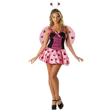 Love Bug Costume - Lucious Love Bug