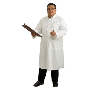 Mens Big & Tall Doctor Adult Halloween Costume PLUS SIZE
