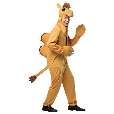 Mens Camel Halloween Costume
