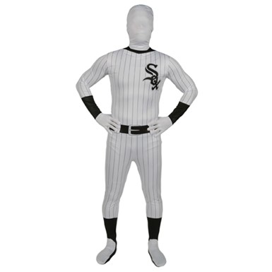 Men's Chicago White Sox Costume