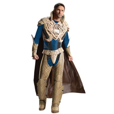 Mens Deluxe Superman Jor-El Costume