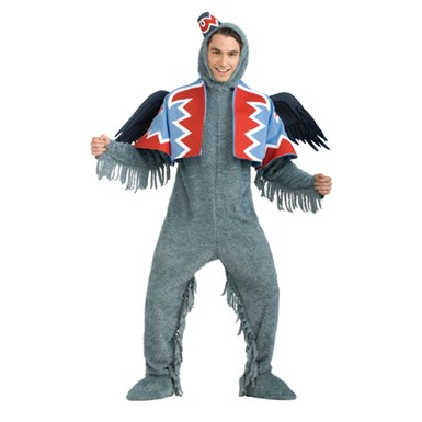 Men's Flying Monkey Costume - Wizard of Oz