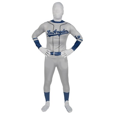 Men's Los Angeles Dodgers Costume