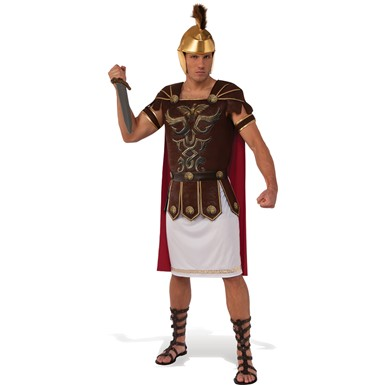 Mens Marc Anthony Roman Costume size Standard
