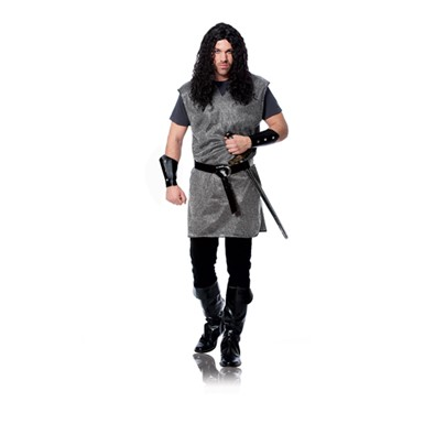 Mens Medieval Tunic Costume