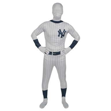 Men's New York Yankees Costume