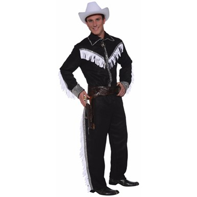 Mens Rodeo Star Costume