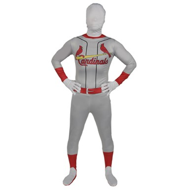 Men's St. Louis Cardinals Costume