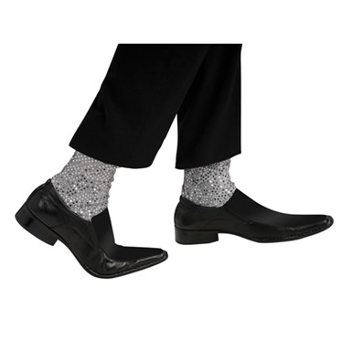 Michael Jackson Child Socks - Sparkle