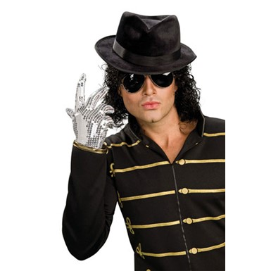 Michael Jackson Glove - Child