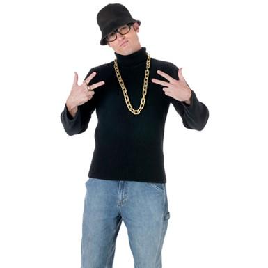 old school rapper kit   run dmc halloween costumes