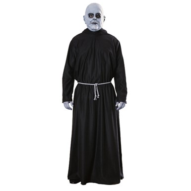 Uncle Fester Addams Family Adult Halloween Costume