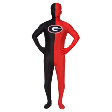 University of Georgia Men's College Halloween Costume