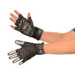 Boys Captain America Winter Soldier Costume Gloves