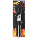 Darth Vader Light Saber Accessory for Halloween Costume
