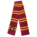 Gryffindor Scarf Harry Potter Adult Costume Accessory