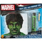 Hulk Makeup Halloween Kit