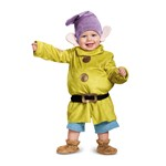Infant Deluxe Dopey Disney Halloween Costume