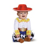 Infant Toy Story Jessie Deluxe Costume