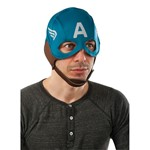 Retro Captain America Adult Mask