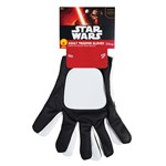 Star Wars Adult Trooper Gloves Costume Gauntlets