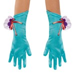 Toddler Ariel Halloween Costume Gloves