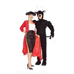 Toro the Terri-Bull Halloween Costume for Adults