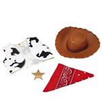 Toy Story Woody Accessory Kit Halloween Costume