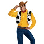 Toy Story Woody Cowboy Accessory Kit