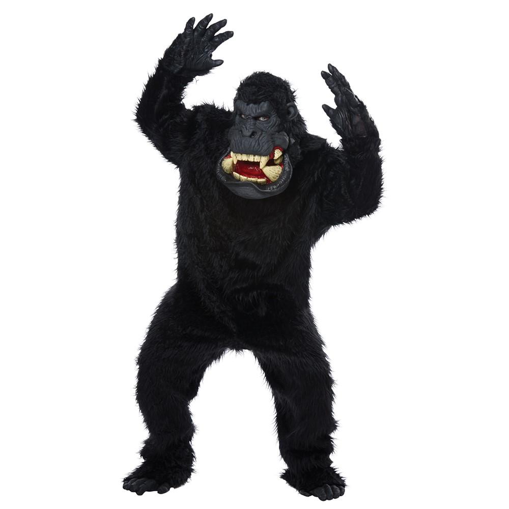 killa gorilla - animotion - jungle book costumes