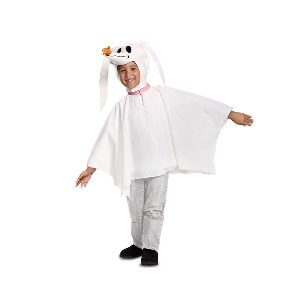 Toddler Zero Costume – Nightmare Before Christmas Costumes – Zero ...