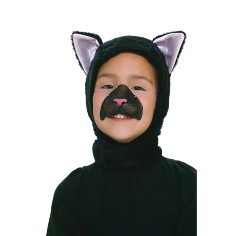 girls feline chic costume - cat costume - kids halloween costumes