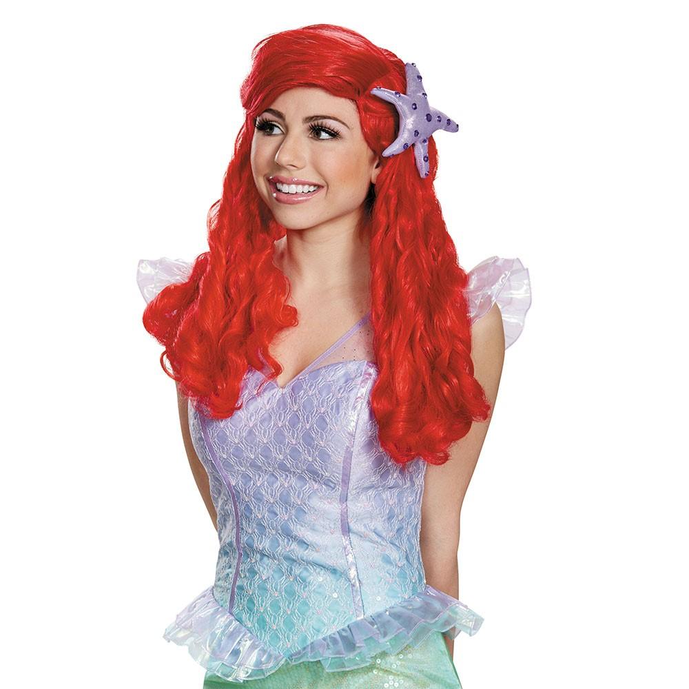 womens classic ariel halloween costume – disney princess costumes