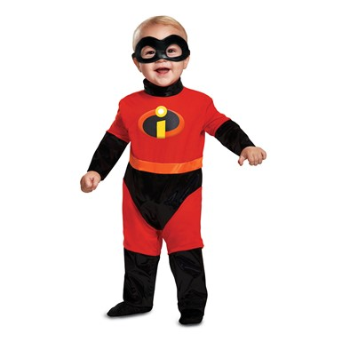 baby the incredibles 2 infant jack jack costume