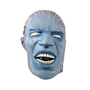 Adult Electro Overhead Deluxe Latex Halloween Mask