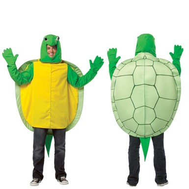 sc 1 st  Costume Kingdom & Adult Turtle Halloween Animal Marine Adult Costume