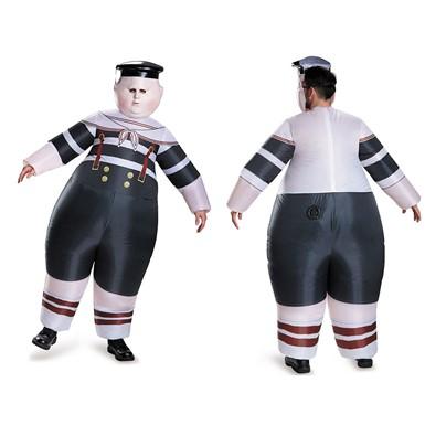 Adult Tweedle Dum/Tweedle Dee Inflatable Costume Standard Size  sc 1 st  Costume Kingdom & Adult Tweedle Dum/Tweedle Dee Inflatable Costume u2013 Alice in ...
