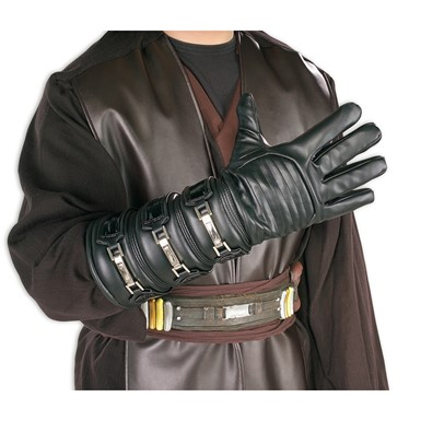 Anakin Gauntlet Glove Star Wars for Adult Costume