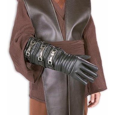 Anakin Gauntlet Glove Star Wars for Child Costume