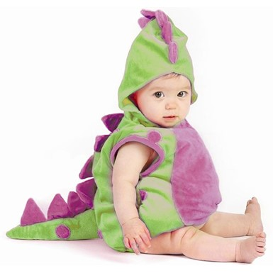 Baby Dinosaur Infant Toddler Halloween Costume