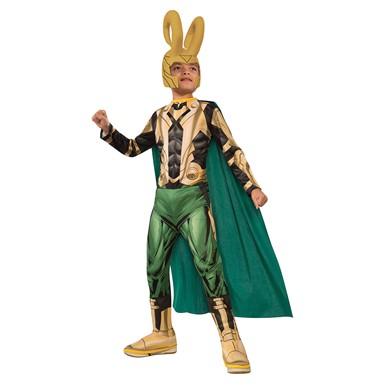 Boys Avengers Loki Halloween Costume  sc 1 st  Costume Kingdom & Kids Halloween costumes Boys u0026 Girls Halloween Costumes for kids