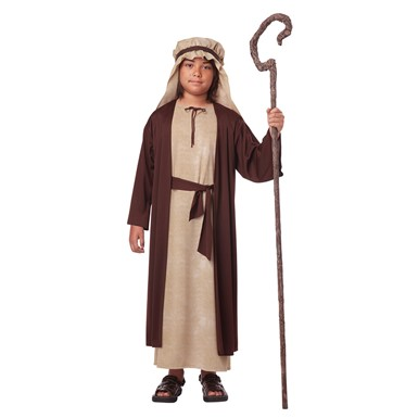 Boys Saint Joseph Nativity Costume
