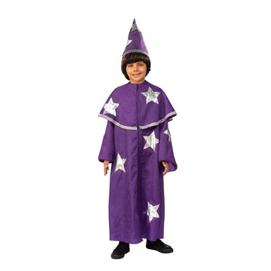 Boys Stranger Things Will Wizard Outfit Halloween Costume