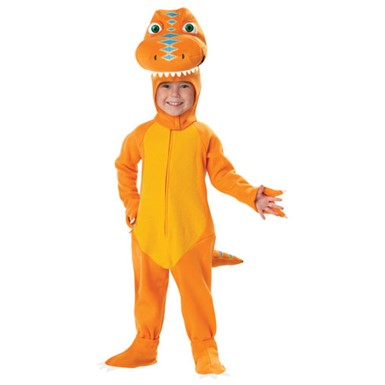 Buddy Dinosaur Train Boys Halloween Costume