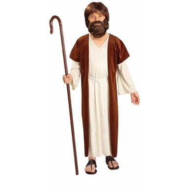 Childrens Biblical Jesus Halloween Costume