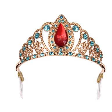 Disney Elena Tiara Child Halloween Costume