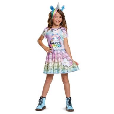 ee15c283b9fbc Girls White Fishnet Stockings for Child Costumes