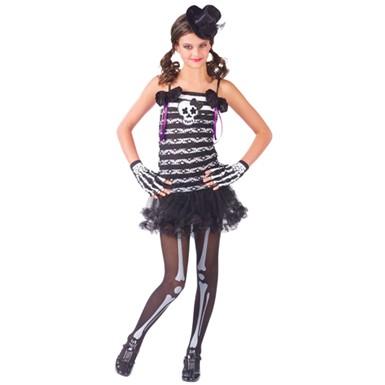 Skeleton Outfit Halloween.Totally Skelebones Toddler Halloween Costume
