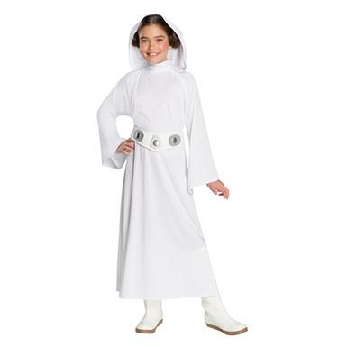 leia Star costume princess wars