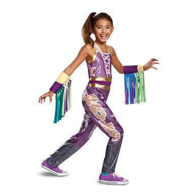 Girls WWE Wrestling Bayley Classic Halloween Costume  sc 1 st  Costume Kingdom & Kids Halloween costumes Boys u0026 Girls Halloween Costumes for kids